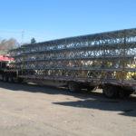 Bennu Scaffolding Platform Series 2 Galvanized