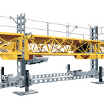 Bennu Scaffolding Platform Series 3