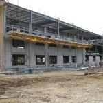 Bennu Scaffolding Platform Series 3 - jobsite 2