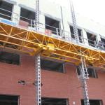 Bennu Scaffolding Platform Series 3 - jobsite 4